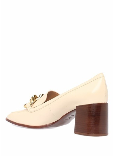 Tory Burch Ayakkabı Bej